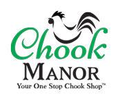 Chook Manor logo