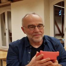 Paul Meuter