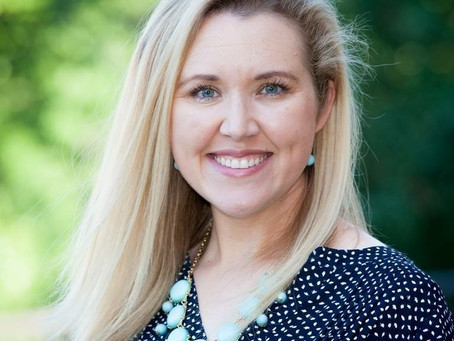 Meet our Executive Director Christianne Wojcik