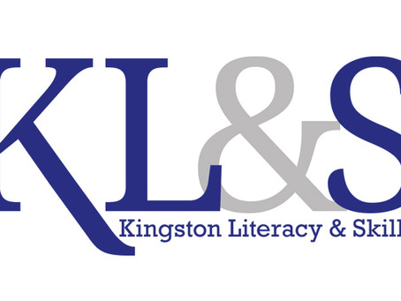 2019 Annual General Meeting -          Kingston Literacy & Skills