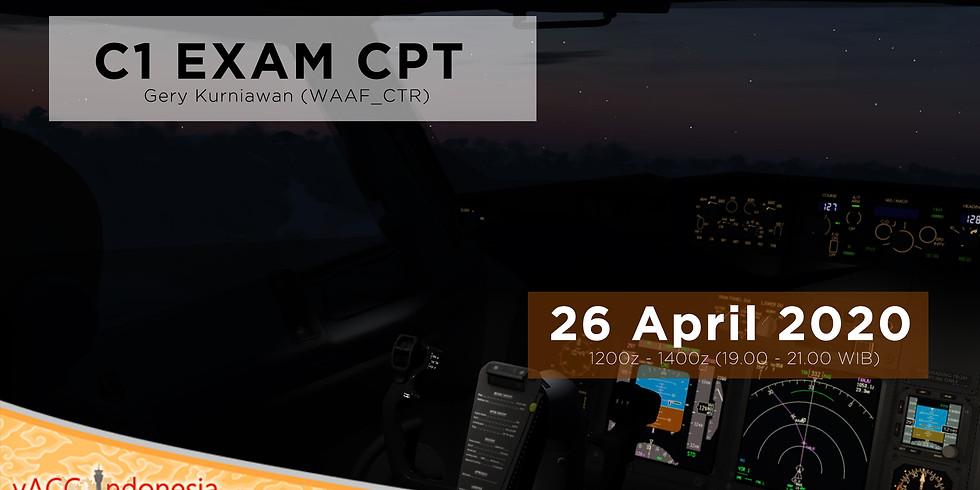 C1 CPT - Gery Kurniawan