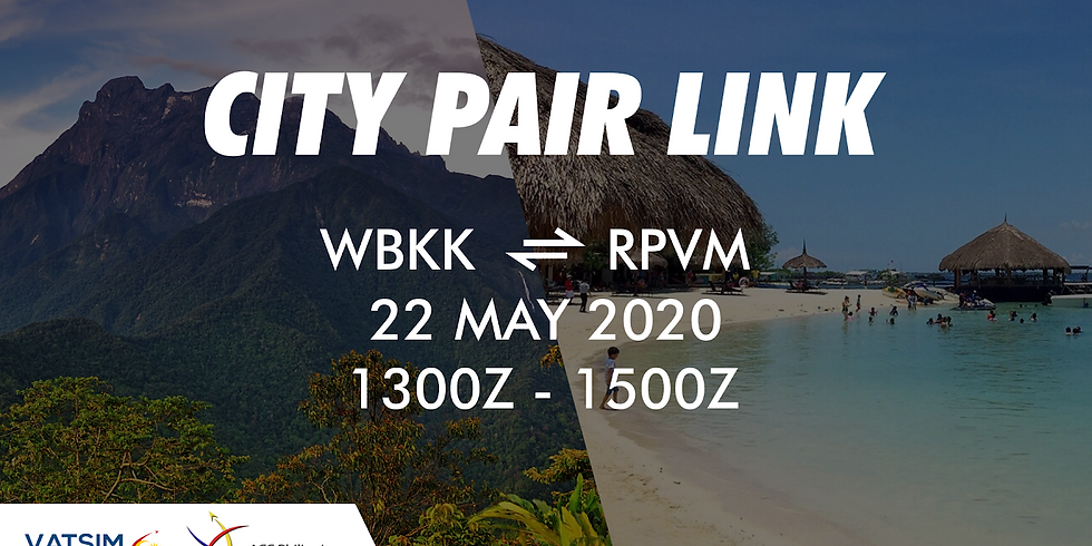 Kota Kinabalu - Cebu City Pair Link