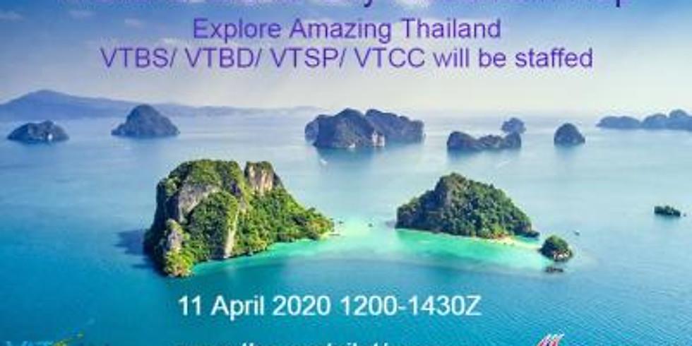 Explore Amazing Thailand
