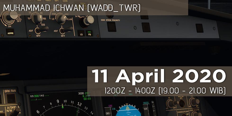 S2 CPT - Muhammad Ichwan