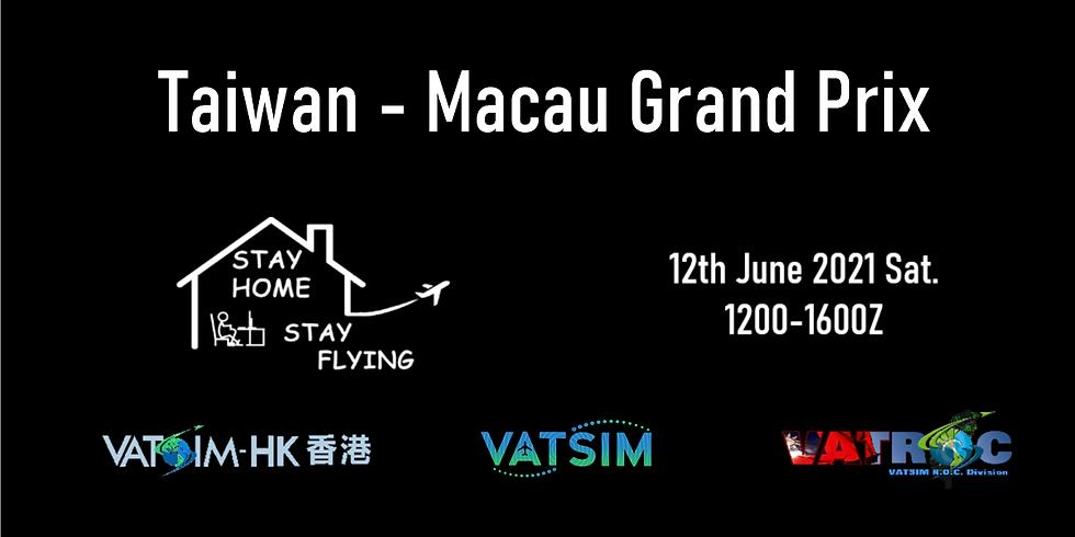 Taiwan- Macau Grand Prix