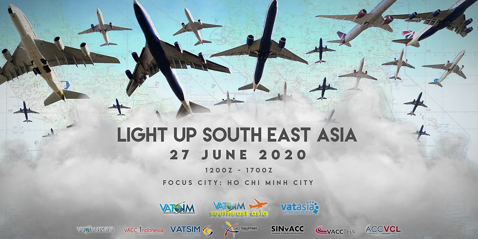Light Up South East Asia