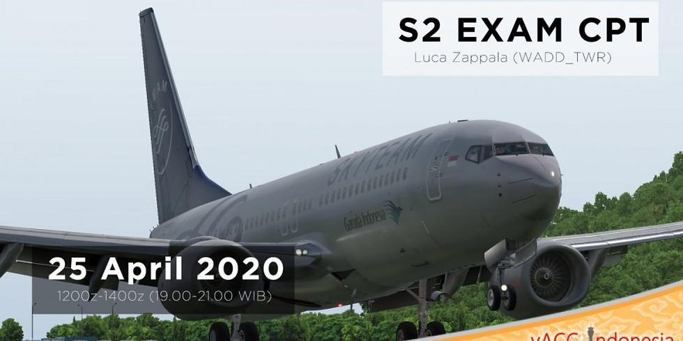 S2 CPT - Luca Zappala