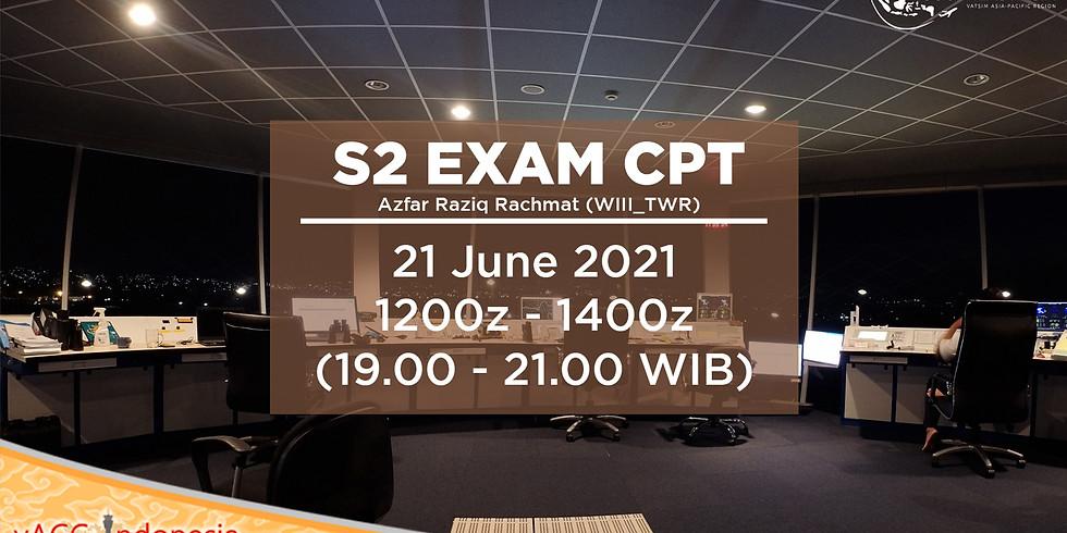 S2 CPT - Azfar