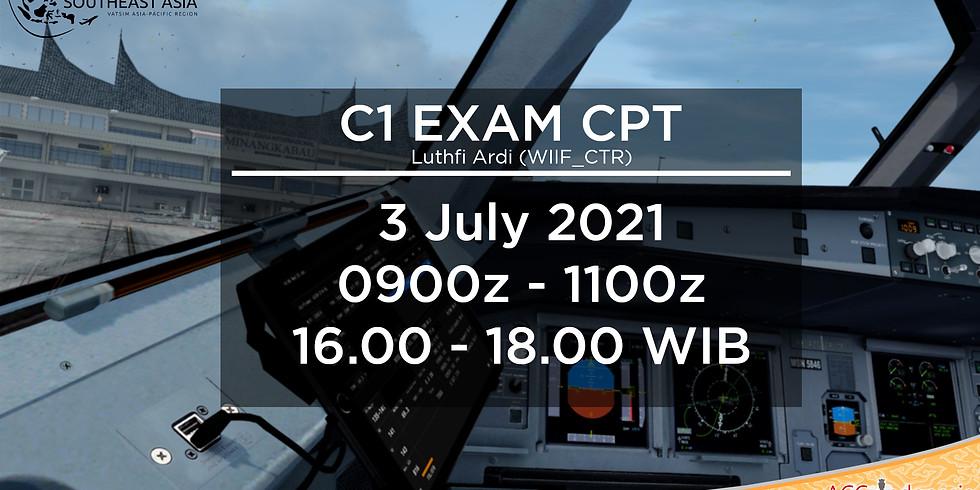 C1 CPT - Luthfi