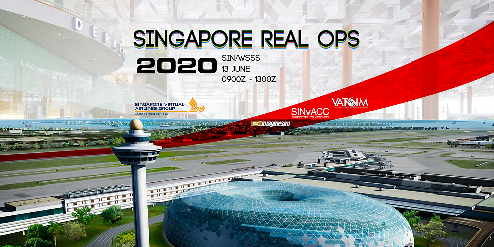Singapore Real Ops 2020