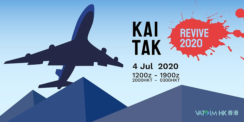Kai Tak Revive 2020