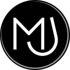 No Coast Film Fest sponsor logo: MJ's Instincts. M & J in black circle.