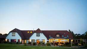 Blacknest Golf & Country Club – Extensive works to redesign the site...