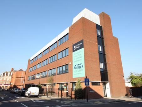 Gordon Place - Development to convert 4 storey office block into apartments