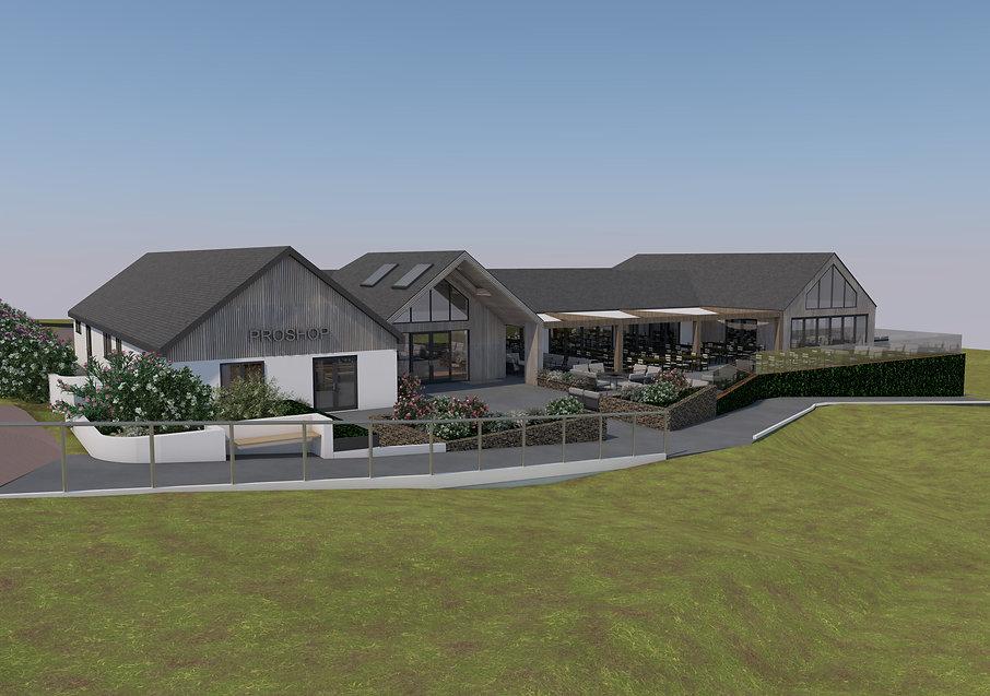 19-2404 - Alresford Golf Club - Feasibil