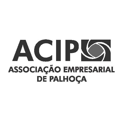 ACIP - Palhoça - Associação Empresarial de Palhoça/ SC