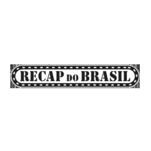 Recap do Brasil - Asfalto frio