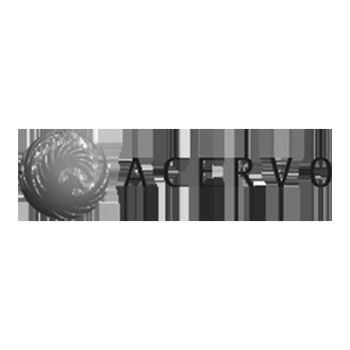 ACERVO - Guarda de documentos