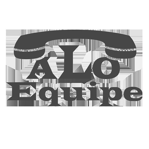 Alô Equipe - Locação de máquinas e equipamentos