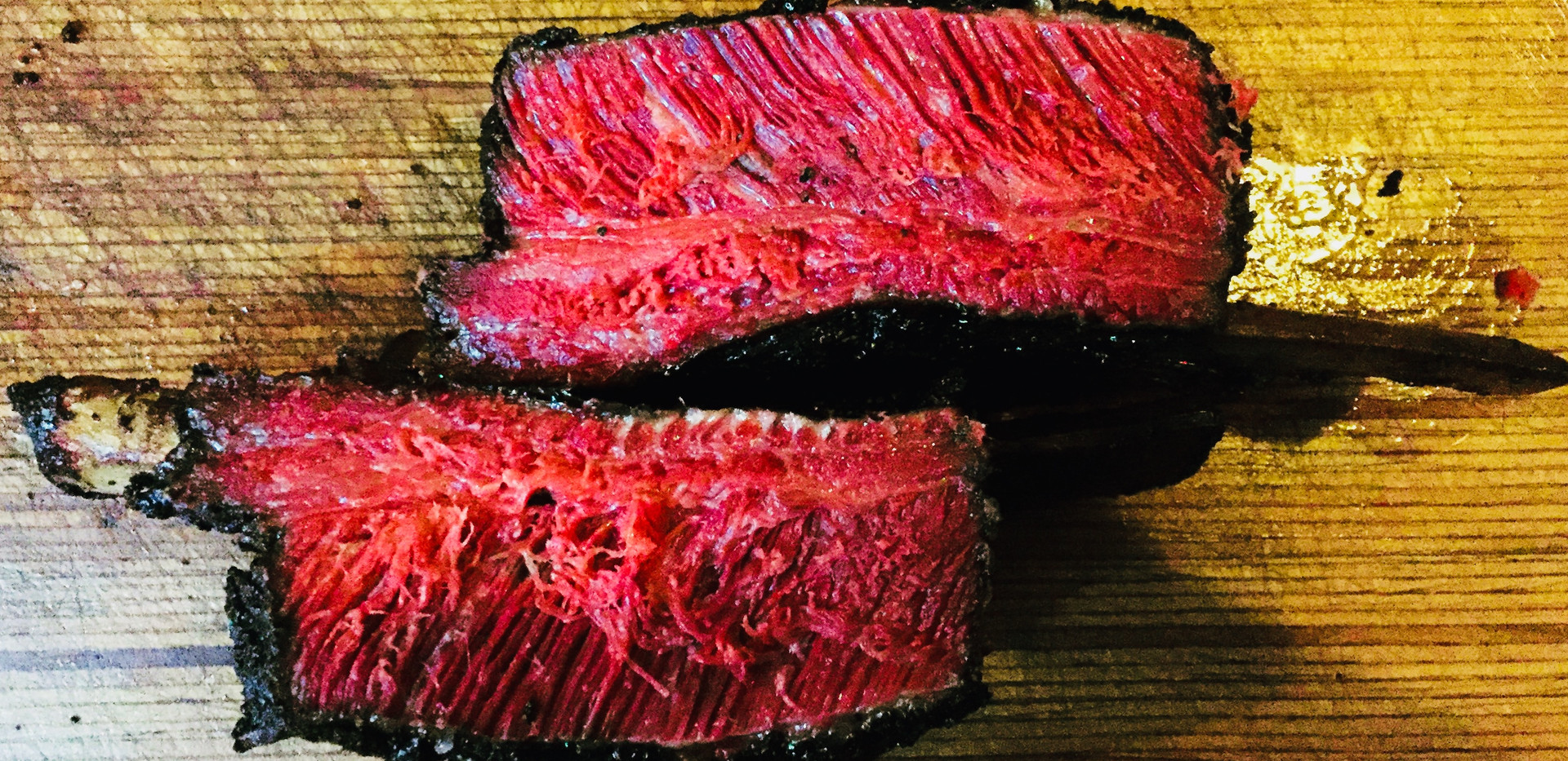 Pastrami Beef Rib