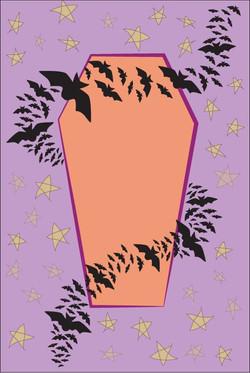 Batty Coffin