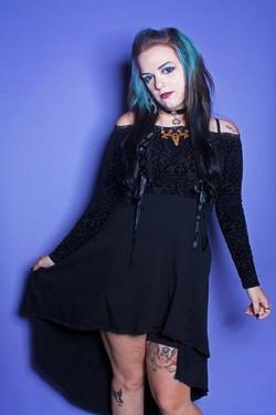 Halloween Glam