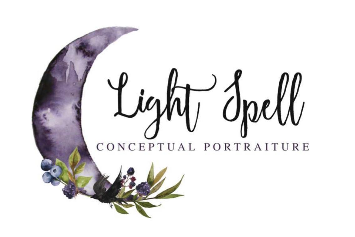 LightSpell Logo
