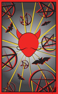 DevilScopeTshirt