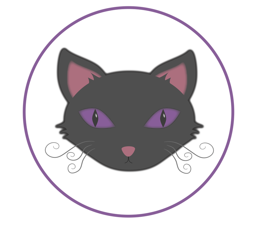 Hannah Craft Cat LOGO