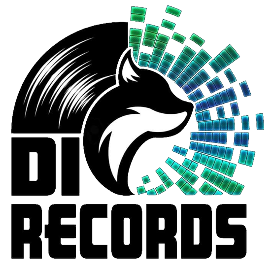 DI records logo