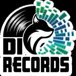 DI records logo