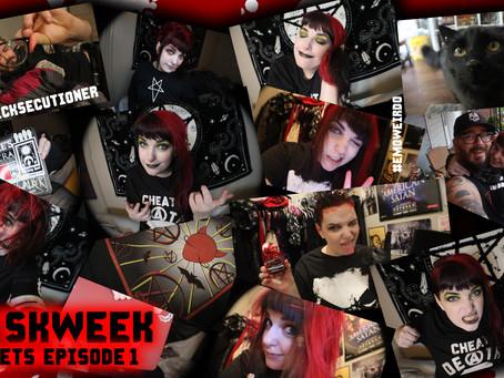 Bat Skweek: Episode 1!
