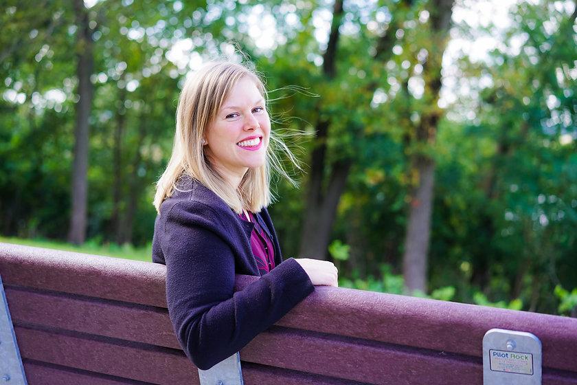 Praus Guidance & Healing _ Samantha Prau