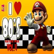 I Love the 80's Vol 4