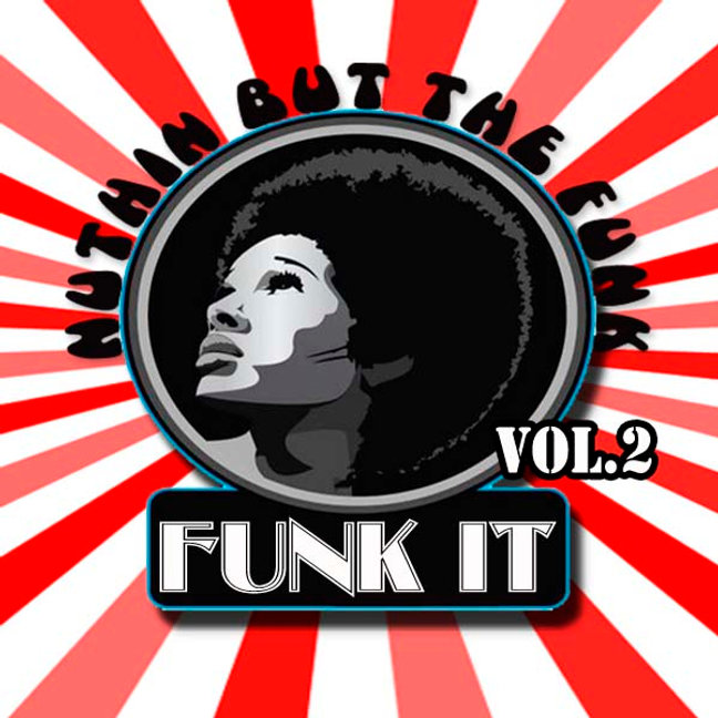 NUTHIN BUT THE FUNK VOL 2 .jpg