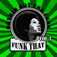 Nuthin But Funk vol 3