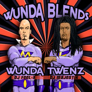 Wunda Blends