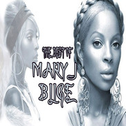 Best of Mary J Blige