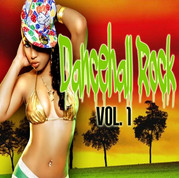 Dancehall Rock vol 1