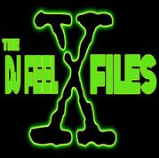 Dj Feel-X Files