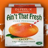 Ain't That Fresh