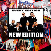 Best Of New Edition