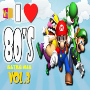 I Love the 80's Vol 3