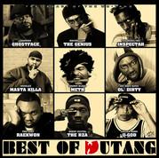 Best Of Wu Tang