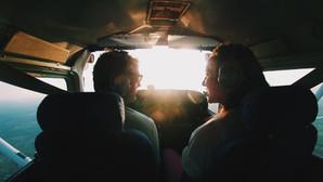 טיסה ישירה לממד חדש בזוגיות