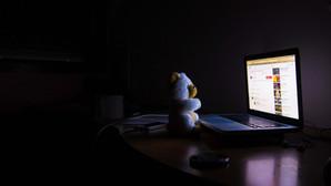 האב, הבן והמחשב