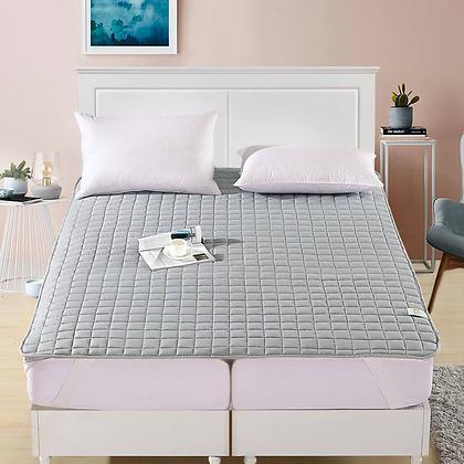 מגן מזרון למיטה זוגית
