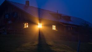 איך להכניס את האור הביתה?