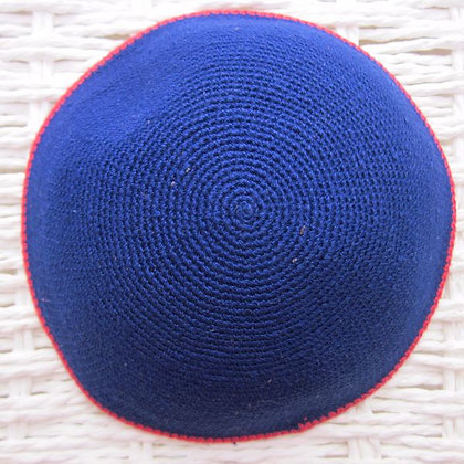 P04כחול + פס אדום
