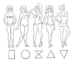 Preference: Body Types in Romance